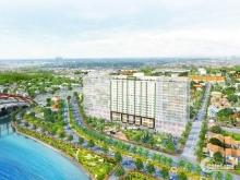 Căn hộ sân vườn Trung Sơn Citizen, MT đường 9A, nhận nhà ở liền, 5.4 tỷ/147 m2