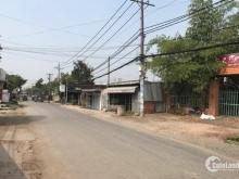 Bán gấp lô đất đường Phan Văn Hớn, xã Bà Điểm, huyện Hóc Môn. 100m2 giá 850tr. SHR