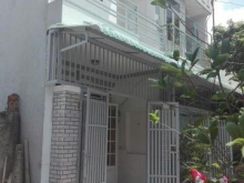 Gấp bán nhà đường Dân Thắng 1,HM,giá 989tr/52m2,1 trệt 1 lầu,SHR