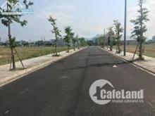 Bán đất nền dự án New Đà Nẵng city ngay Hoàng Văn Thái, vị trí đẹp, giá tốt đầu tư