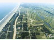 Biệt thự cạnh bờ biển, sở hữu lâu dài, giá 4 tỷ căn 345m2, mặt tiền 11.5m. LH 0981437121