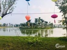 Bán 2 lô liền kề khu đô thị mới Xuân An Green Park, mặt đường Nguyễn Nghiễm