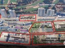 Nhận cọc chỉ 300tr/1 lô dự án Nam An Homes - Cocobay Đà Nẵng