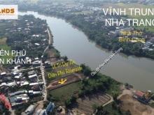 """Nhanh tay sở hữu lô đất vàng""""Diên Phú Bờ Sông"""" chỉ còn 5 lô sau 3 ngày"""