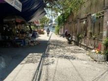 Chỉ với 1 tỷ đồng, mua ngay lô đất đẹp gần chợ Phương Sài, Nha Trang, 61m2, hướng Đông (2019)