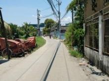 Chỉ còn 1 lô đất cuối cùng, sau chợ Phương Sài Nha Trang, gần siêu thị lotte giá cực rẻ 1098 triệu (2019)