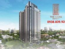 Chính thức nhận booking Siêu căn hộ The Marq Hongkong Land Nguyễn Đình Chiểu 0938839926