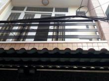 Nhà phố Bùi Viện hẻm 353 Phạm Ngũ Lão, quận 1, 4x14m, giá 13.9 tỷ