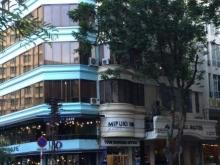 Bán Gấp khách sạn MT Lý Tự Trọng, Phường Bến Thành. Q.1. ( 4x20m ) 4 lầu, có 15 phòng, thu nhập 150tr/th