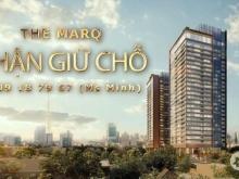 The MarQ Quận 1 | Căn hộ Cao Cấp