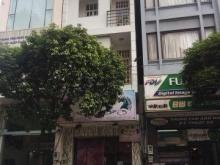 Bán nhà P. Đa Kao, đường Phan Kế Bính, 2 lầu. Nhà HXH cực kỳ đẹp