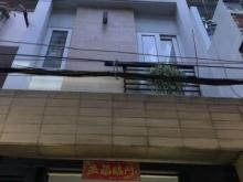 Bán nhà đường Nguyễn Tiểu La, P8, Q10. DT 3x11. Giá 5.4 tỷ