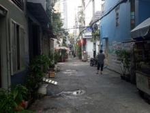 Bán nhà Tân Phước, Phường 6, Quận 10, Hẻm xe hơi, 3 lầu, diện tích đất 60m2, Giá 7.7 tỷ
