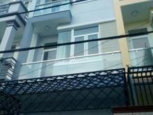 Cần bán gấp nhà 150m2 Nguyễn Văn Bứa Q12 nhà như hình 100%-SHR