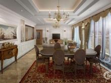 Bán căn Nassim Thảo Điền 60m tầng trung View Sông, Full nội thất giá 4ty Lh 0903322706