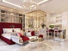 Với 380tr sở hữu ngay căn hộ cao cấp Rome By Diamond Lotus Q2