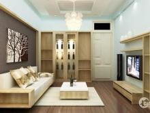 Cần bán nhà mặt tiền Trần Quốc Toản, Q. 3, DT: 106m2, 4 tầng, giá 28,5 tỷ (TL)