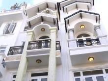 Cần tiền bán gấp nhà Võ Thị Sáu, P6, Q3, DT:6.2x20m, 3 lầu, HĐ 120tr/th, 45 tỷ, LH:0949.868.005