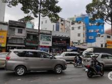 Bán nhà MT 317 Trần Bình Trọng, P.4, Quận 5, DT: 21x39m, Giá 280 tỷ