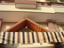 Cần bán nhà trọ 20 phòng hẻm chợ Tân Mỹ, P. Tân Phú, Q7