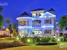 Biệt thự Chateau Phú Mỹ Hưng Q7 view hồ bơi giá rẻ 85 tỷ