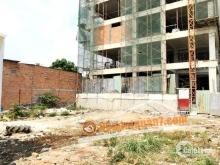 Cần bán lô đất thổ tiện xây mới mặt tiền Tân Mỹ, P. Tân Thuận Tây, Q7.