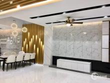 Bán nhà biệt thự tại Đường Trần Trọng Cung, Quận 7,  Hồ Chí Minh diện tích 200m2  giá 20.5 Tỷ lh Thành 0903038368