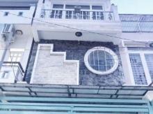 Bán gấp nhà phố 2 lầu hẻm 6m 160 Nguyễn Văn Quỳ quận 7.
