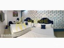 Bán khách sạn góc 2 mặt tiền KDC VEN SÔNG TÂN PHONG QUẬN 7 LH 090.13.23.176