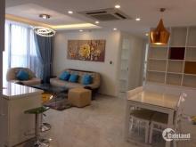 RIVERSIDE lầu 7 nhà đẹp lung linh, view Biệt Thự, 82m2 - 2PN giá 3,9 tỷ -  0902 639 685