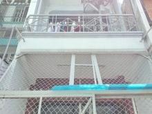 Bán nhà 3 lầu hẻm xe hơi 47 đường Nguyễn Thị Tần Phường 2 Quận 8