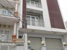 Bán nhà 3 lầu Quận 8 mặt tiền đường Lương Ngọc Quyến Phường 13