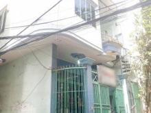 Bán nhà góc 2 mặt hẻm xe hơi 125 đường Nguyễn Thị Tần Phường 2 Quận 8