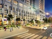 Tập đoàn 577 mở bán 21 shophouse City Gate Tower 2, MT Võ Văn Kiệt, giá 29tr/m2. 0909.06.7378 PKD