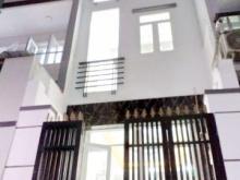 Bán nhà đẹp hẻm 2299 Phạm Thế Hiển Phường 6 Quận 8