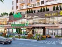 Shophouse dự án City Gate 2, mặt tiền Võ Văn Kiệt Q8.giá 29 triệu/m2(VAT)