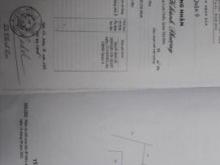 Chính chủ cần bán nhà cấp 4 sau KDL Suối Tiên giá 3 tỷ / 72 m2