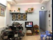 Chính chủ bán nhà cấp 4 đẹp hẻm đường 22, P. Phước Long B, Q9