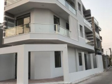 Nhà 2 mặt tiền đường Số 2 gần ngã tư Thủ Đức P. Tăng Nhơn Phú A, Q9