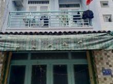 Nhà 1 tấm, nhà còn mới đối diện CC Hoàng Kim Thế Gia