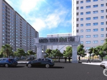 Căn hộ xanh phong cách Hàn Quốc 68m, 2PN,2WC  nhận nhà quý 1/2020