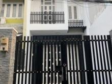 Bán nhà 4x15m, thiết kế đẹp, phường Bình Trị Đông, Bình Tân, giá tốt