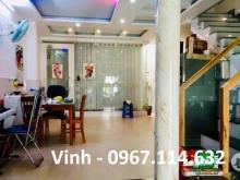 Bán gấp nhà hẻm Quang Trung, Quận Gò Vấp, 3 tầng chỉ 3.45 tỷ