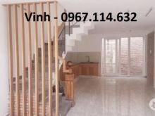 Bán nhà hẻm Nguyễn Oanh, quận Gò Vấp, 54m2 giá 3.3 tỷ