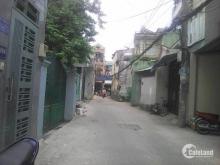 Chính chủ bán nhà  Bùi Quang Là Phường 12 Gò Vấp, 125m2.