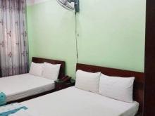 Bán khách sạn mặt tiền đường, 8 tầng. 19 tỷ. Nguyễn Văn Đậu, Phú Nhuận.