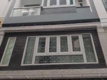 Chính chủ bán gấp nhà 50m2 hai mặt hẻm Nguyễn Thượng Hiền 5 tỷ 3