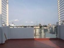 Nhà 4 tầng, cách HXH đổ 30m, Phú Nhuận, ở hoặc cho thuê văn phòng, 5 tỷ