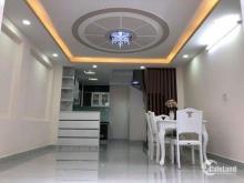 Bán nhà 4 tầng, hẻm xe hơi 5m, Nguyễn Thượng Hiền phường 5 quận Phú Nhuận. Giá 3,7 tỷ