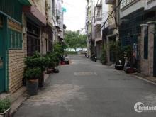 HOT HOT HOT Nhà Hồ Biểu Chánh hẻm xe hơi vào tận cửa,3 tấm Phú Nhuận, 7.3 tỷ